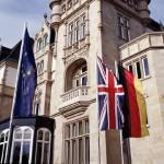 Wellness Weltweit II – Spa Villa Kennedy in Frankfurt