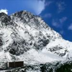 Auf Brettern durch das kleinste Hochgebirge Europas