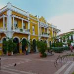 Kolumbien – Gefährlich? – Das größte Risiko ist, dass man hier bleiben möchte.