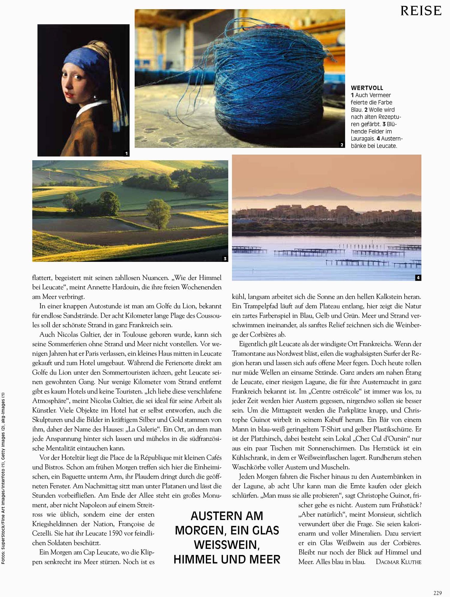 Vogue Artikel Toulouse 4